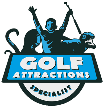 Golf Attractions | Mobile Golf | Jurassic Exhibitions
